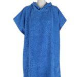 Changing Towel Sky Blue Front Upper